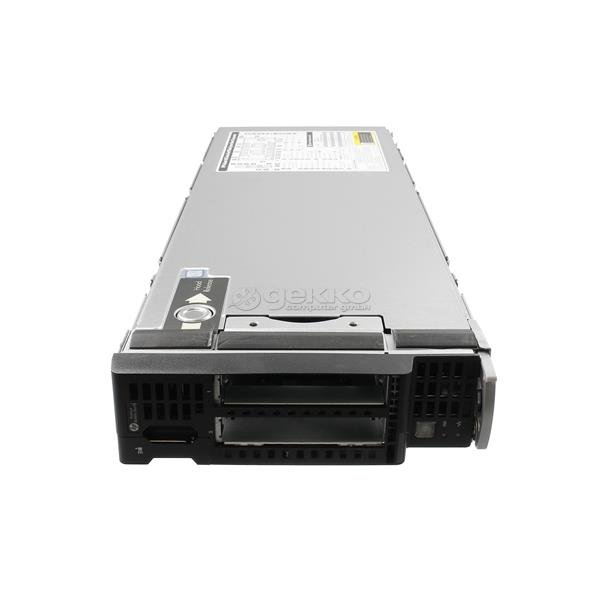 Imagine 1HPE Blade Server BL460c Gen9