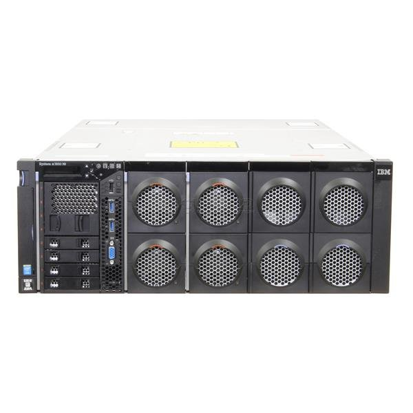 Imagine 1IBM Server System x3850 X6