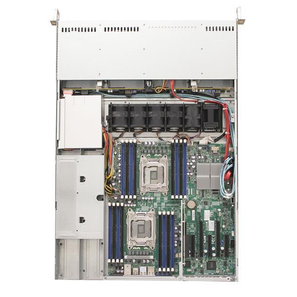 Imagine 2Supermicro Server CSE-815 2x 10C