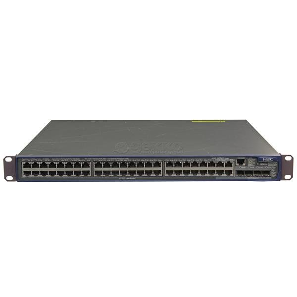 Imagine 1HPE Switch A5120-48G-PoE