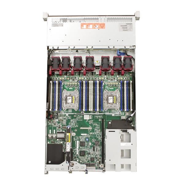 Imagine 2HPE Server ProLiant DL360 Gen9