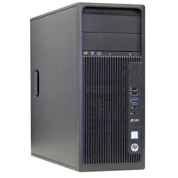 Imagine 1HPE Workstation Z240 QC Core i7-6700