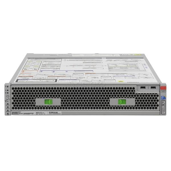 Imagine 1Sun Storage Server ZFS ZS3-2 256GB