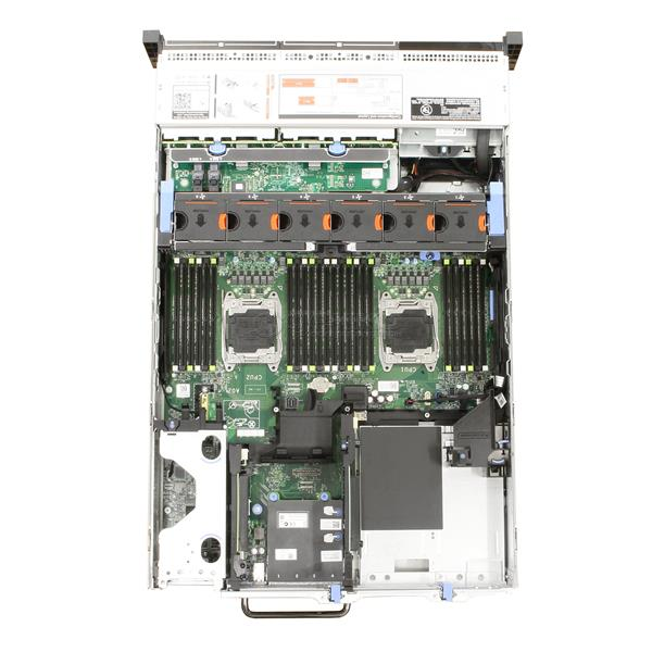Imagine 2Dell Server PowerEdge R730