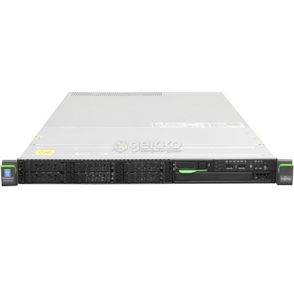 Imagine 1Fujitsu Server Primergy RX200 S8