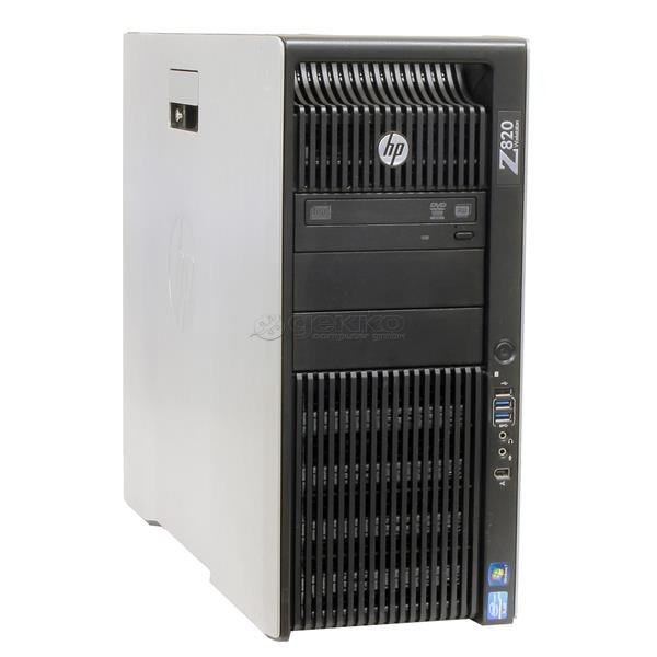Imagine 1HP Workstation Z820 2x 8C Xeon E5-2650