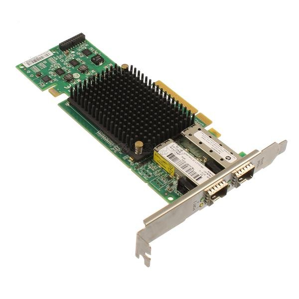 Imagine 1HPE NC552SFP Dual Port 10Gbps