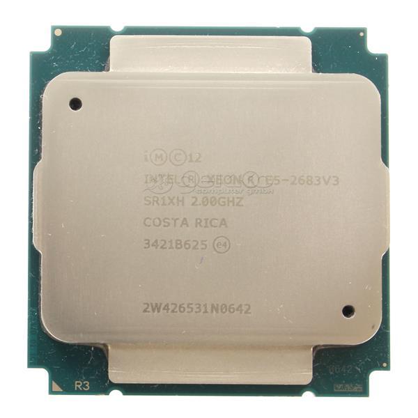 Imagine 1Intel CPU Sockel 2011 Xeon E5-2683