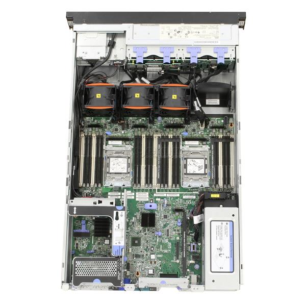 Imagine 2IBM Server System x3650 M4 2x 6C