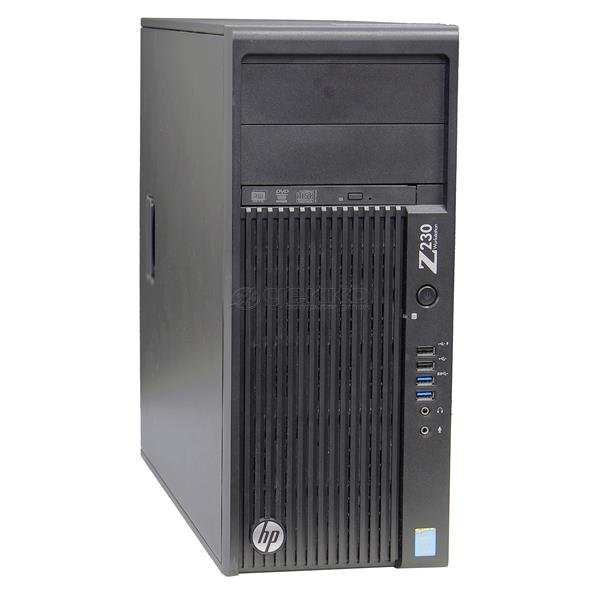 Imagine 1HP Workstation Z230 QC Core i7-4790