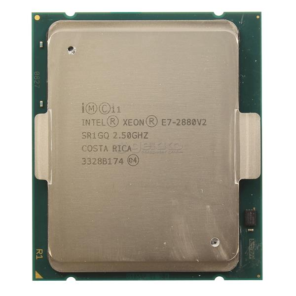 Imagine 1Intel CPU LGA2011 15C Xeon E7-2880