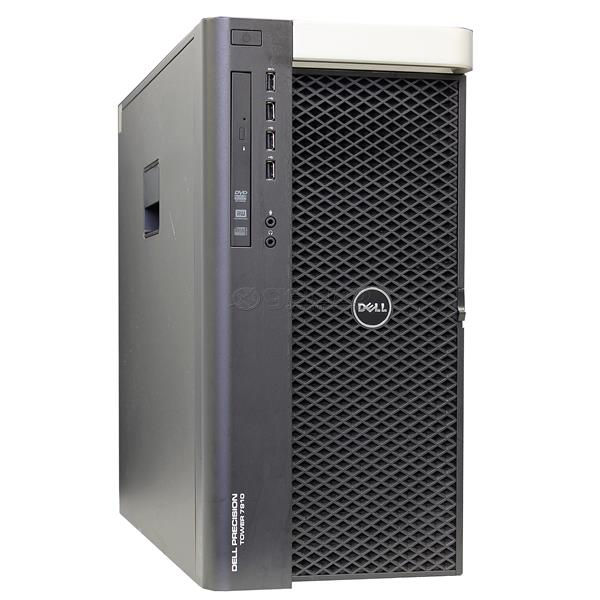 Imagine 1Dell Workstation Precision T7910