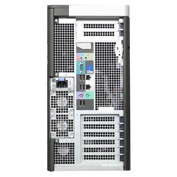 Imagine 2Dell Workstation Precision T7910