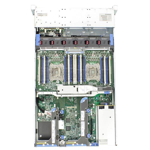 Imagine 3HPE Server ProLiant DL560 Gen9