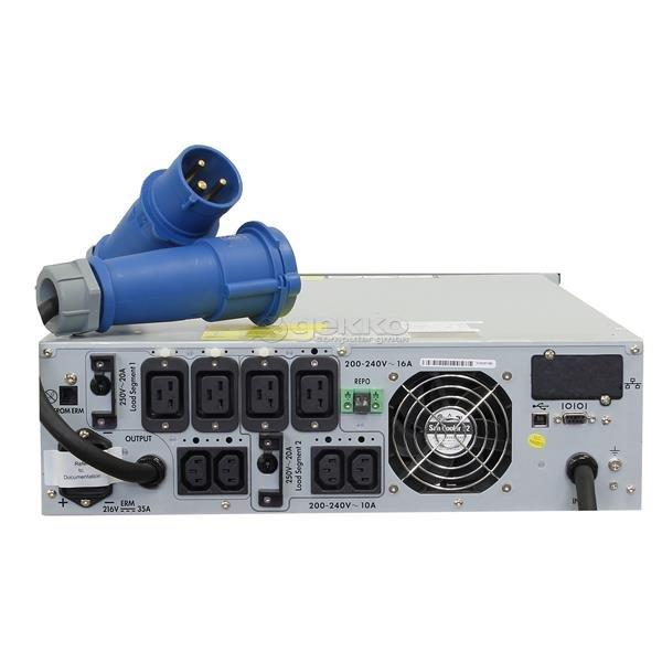 Imagine 2HPE USV R5000 XR 4500W/5000VA