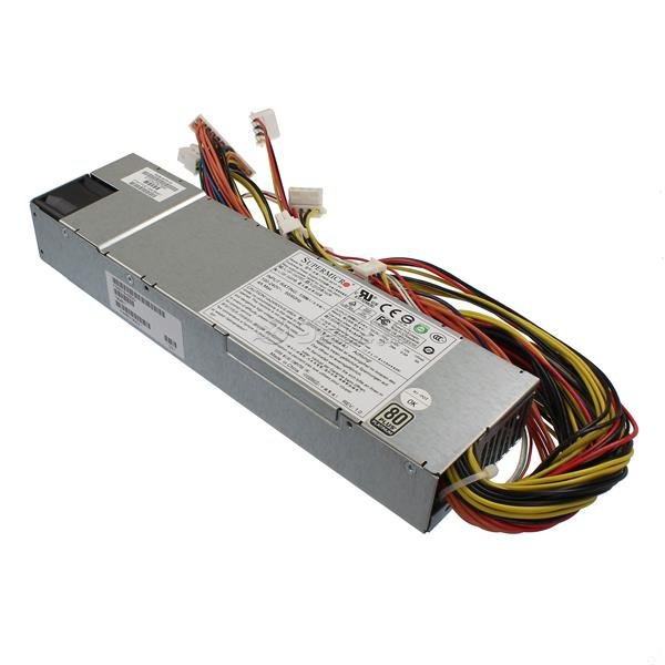 Imagine 1Supermicro Power adapter SuperServer 1019S-MC0T