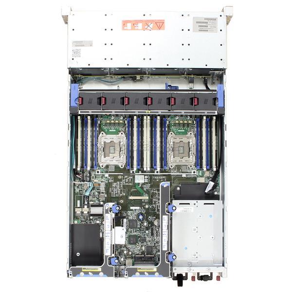 Imagine 2HPE Server ProLiant DL380 Gen9