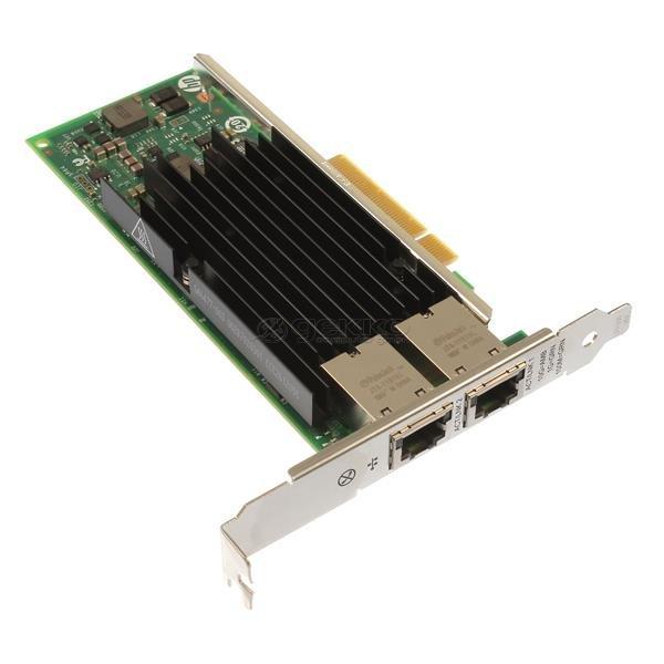 Imagine 1HPE Ethernet Adapter 561T Dual Port 10Gb