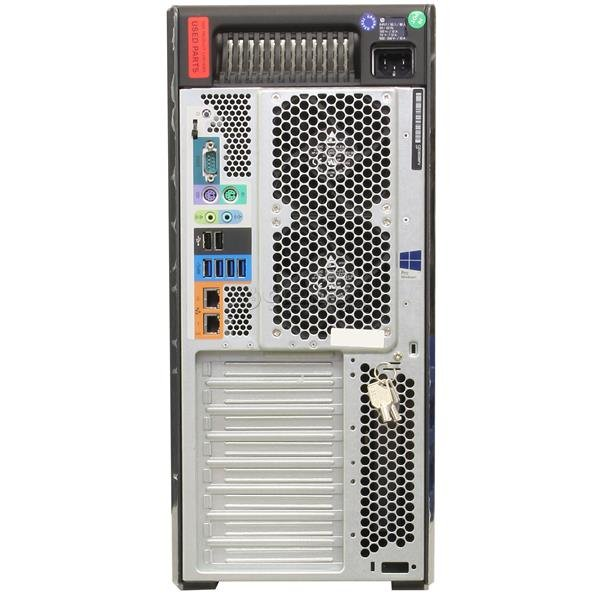 Imagine 2HPE Workstation Z840 2x 8C