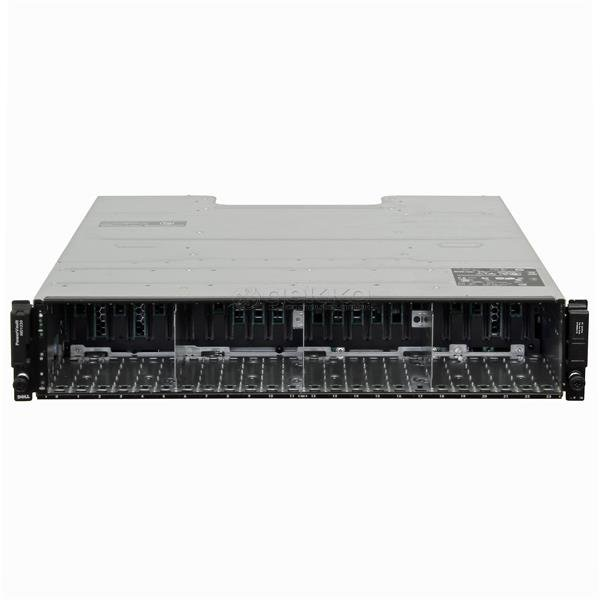 "Imagine 2Dell 19"" Disk Array PowerVault MD1220 SAS"