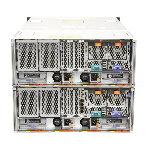 Imagine 2IBM Server System x3950 X6 8x 15C