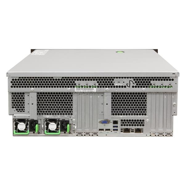 Imagine 2Fujitsu Server Primergy RX2560 M1