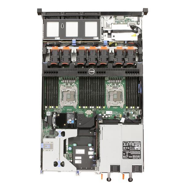 Imagine 2Dell Server PowerEdge R630 2x