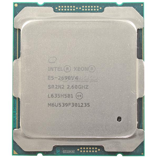 Imagine 1Intel CPU Socket 2011-3 14C Xeon E5