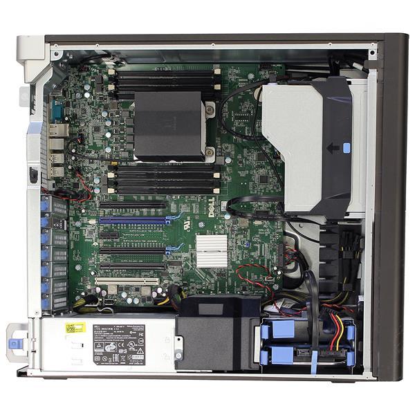 Imagine 3Dell Workstation Precision T5810 6C