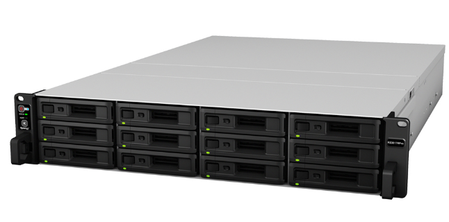 Imagine 2Synology RS3617RPXS