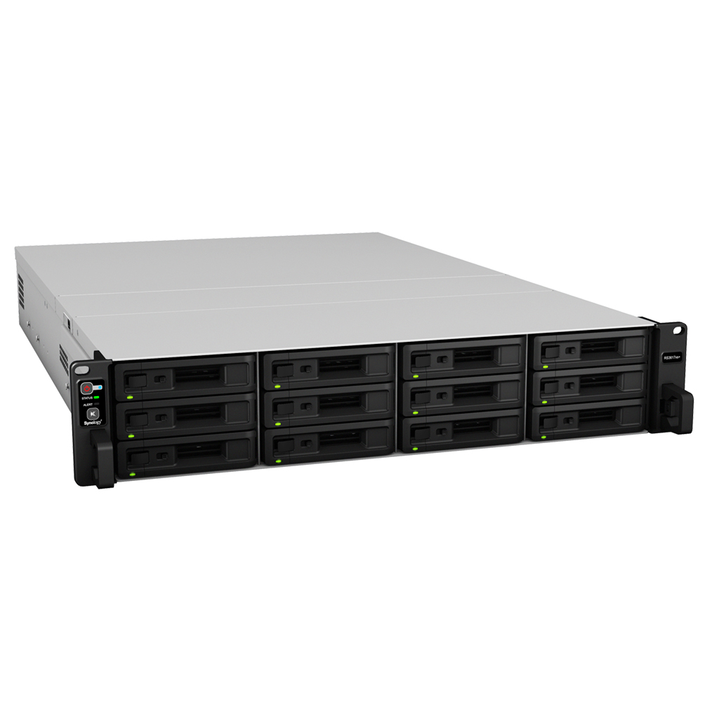 Imagine 2Synology RS3617XS+
