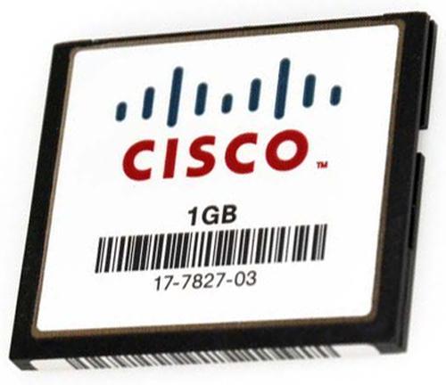 Imagine 1Cisco MEM-C6K-CPTFL1GB